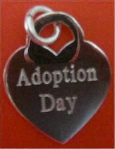 AdoptionDayCharm