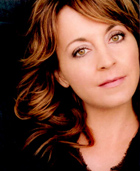 Stacy Marr, actress and filmmaker (bio photo)