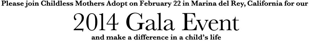 2014 CMomA Gala - Page Title 4