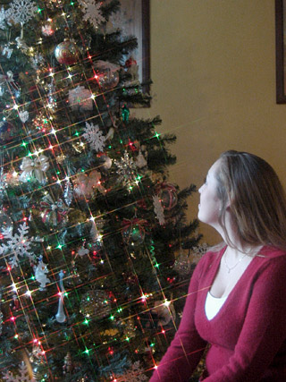 Six Solid Holiday Blues Solutions for the Single & Childless, by Dr. Marcy Cole