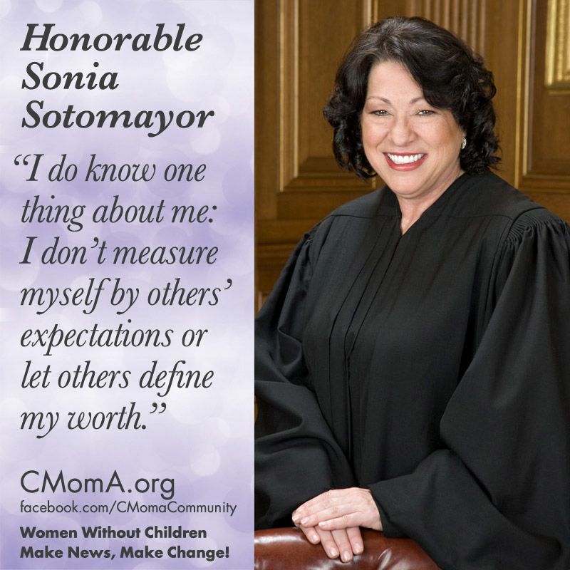 law and latino sonia sotomayor Sonia sotomayor was sworn in saturday morning as the first hispanic  sotomayor becomes first hispanic justice in supreme court history  she went on to the ivy league for college and law school, then worked as a.