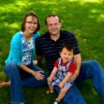 The Lott Family - CMomA Adoption Grantees
